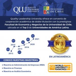 Noticia Universidad de Chile