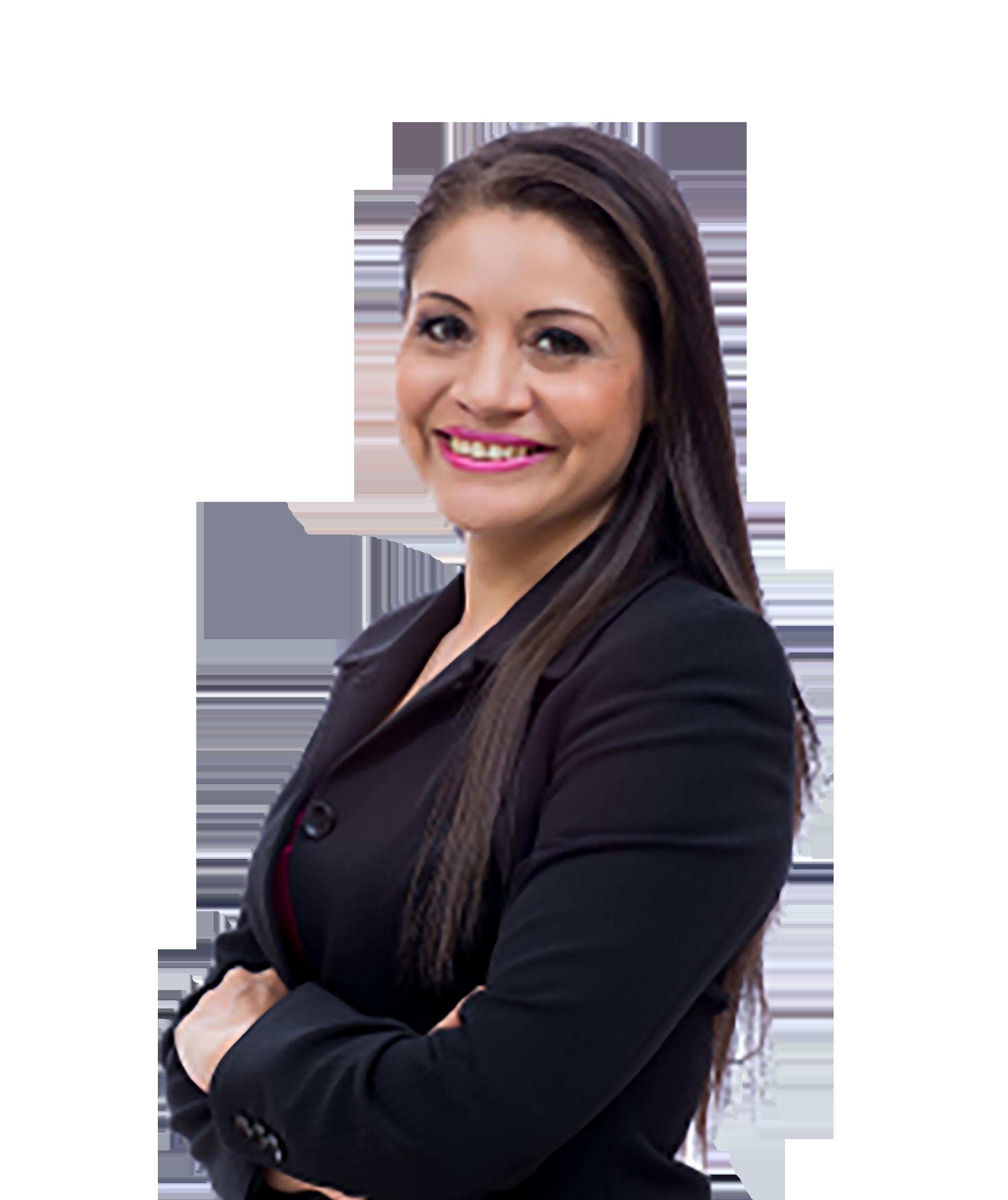 Mariela Castillo